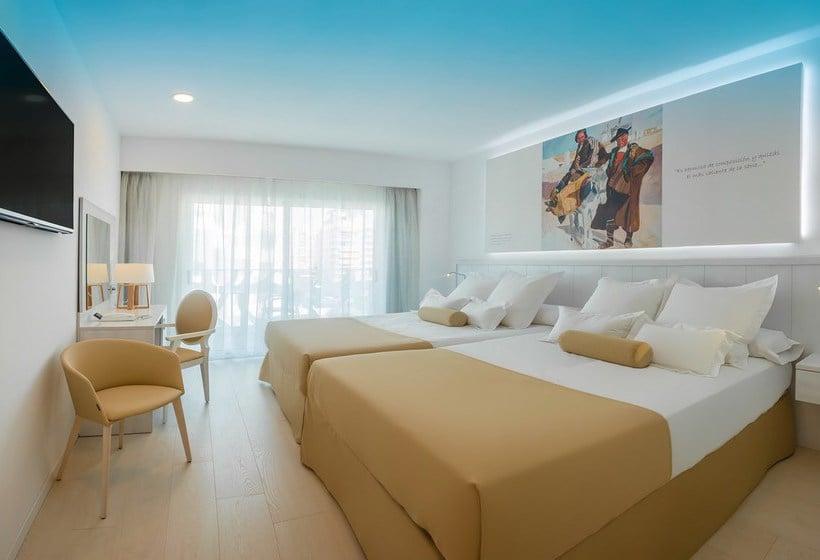 Hotel Magic Villa Luz en Ganda desde 34   Destinia