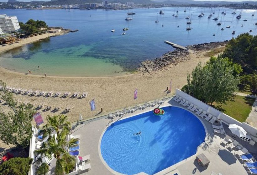 Hotel Sol House Ibiza en Sant Antoni de Portmany  Destinia