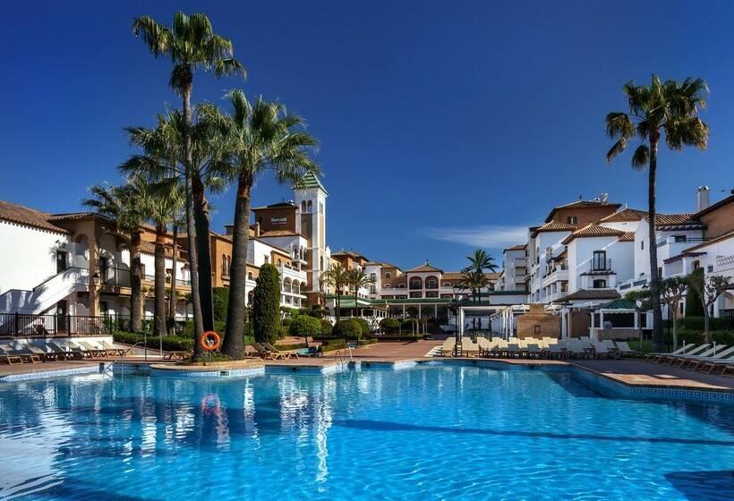 Hotel Barcel Isla Canela en Isla Canela desde 30   Destinia