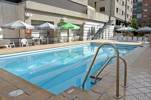 Ma Hotel Luna Arabial Granada las mejores ofertas con