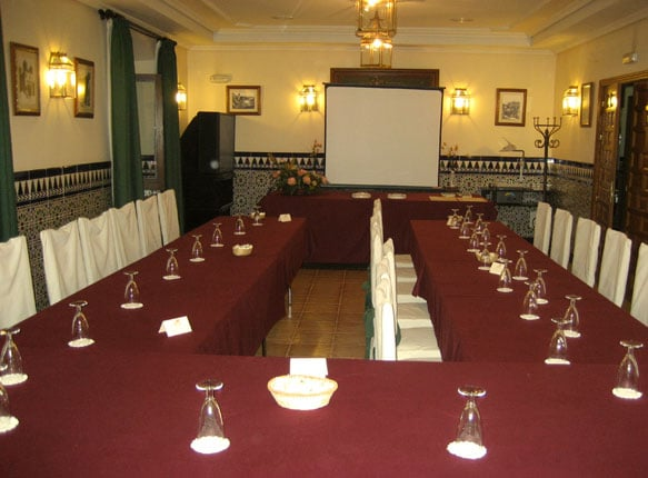 Thb Princesa Galiana Hotel In Toledo
