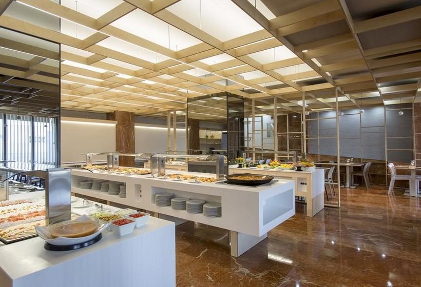 Olympia Hotel Events  Spa en Alboraya desde 26   Destinia