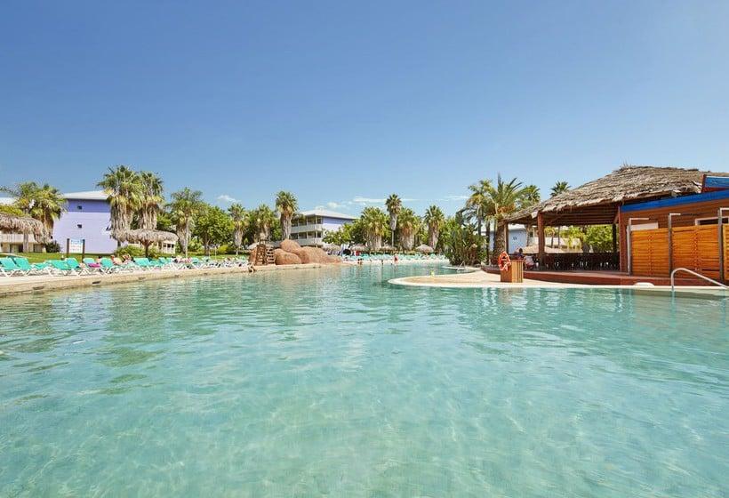 PortAventura Hotel Caribe Resort en Salou  Destinia