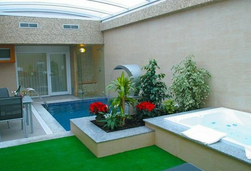 Hotel Zouk Alcala de Henares las mejores ofertas con