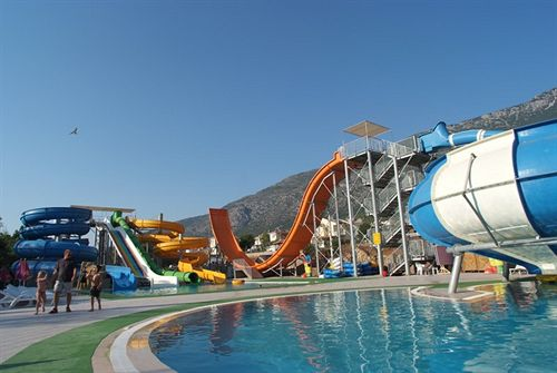 Hotel Grand Ucel Fethiye The Best Offers With Destinia