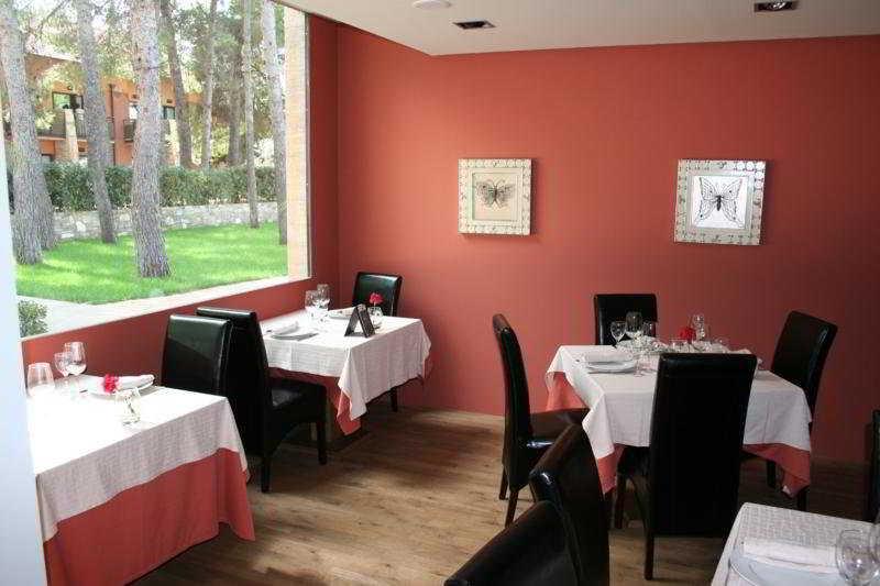 Hotel Portal del Caroig Enguera las mejores ofertas con
