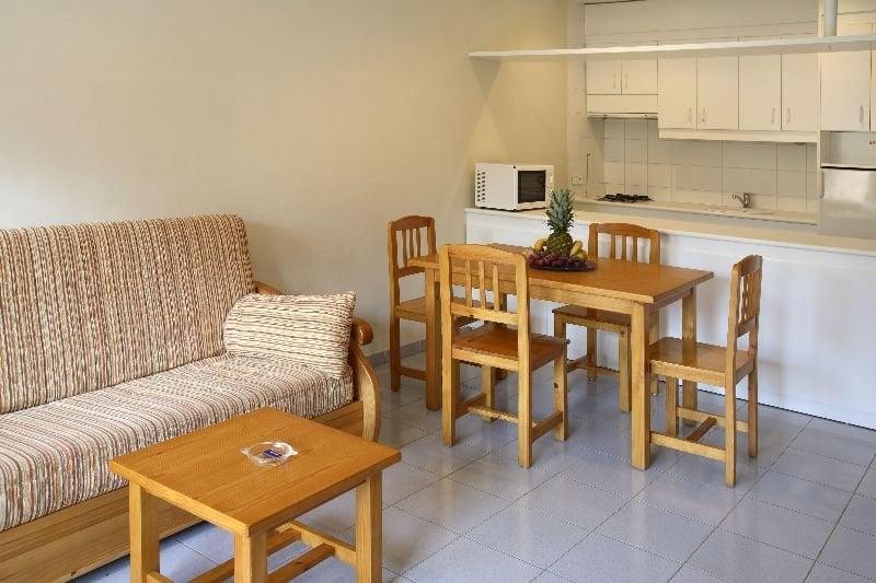 Hotel y Apartamentos Lodomar Thalasso  Spa en San Pedro