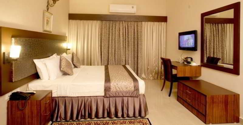 The Down Town Hotel In Hyderabad Starting At Uah468 Destinia
