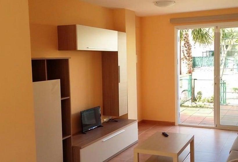 Apartamentos Villas de Oropesa 3000 en Oropesa del Mar