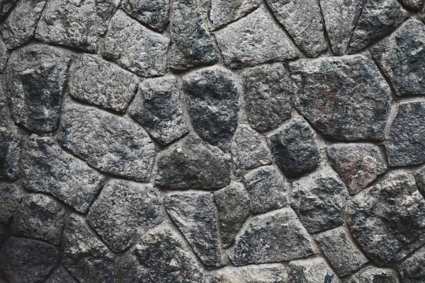 Free Dark Bricklaying Mortar Irregular