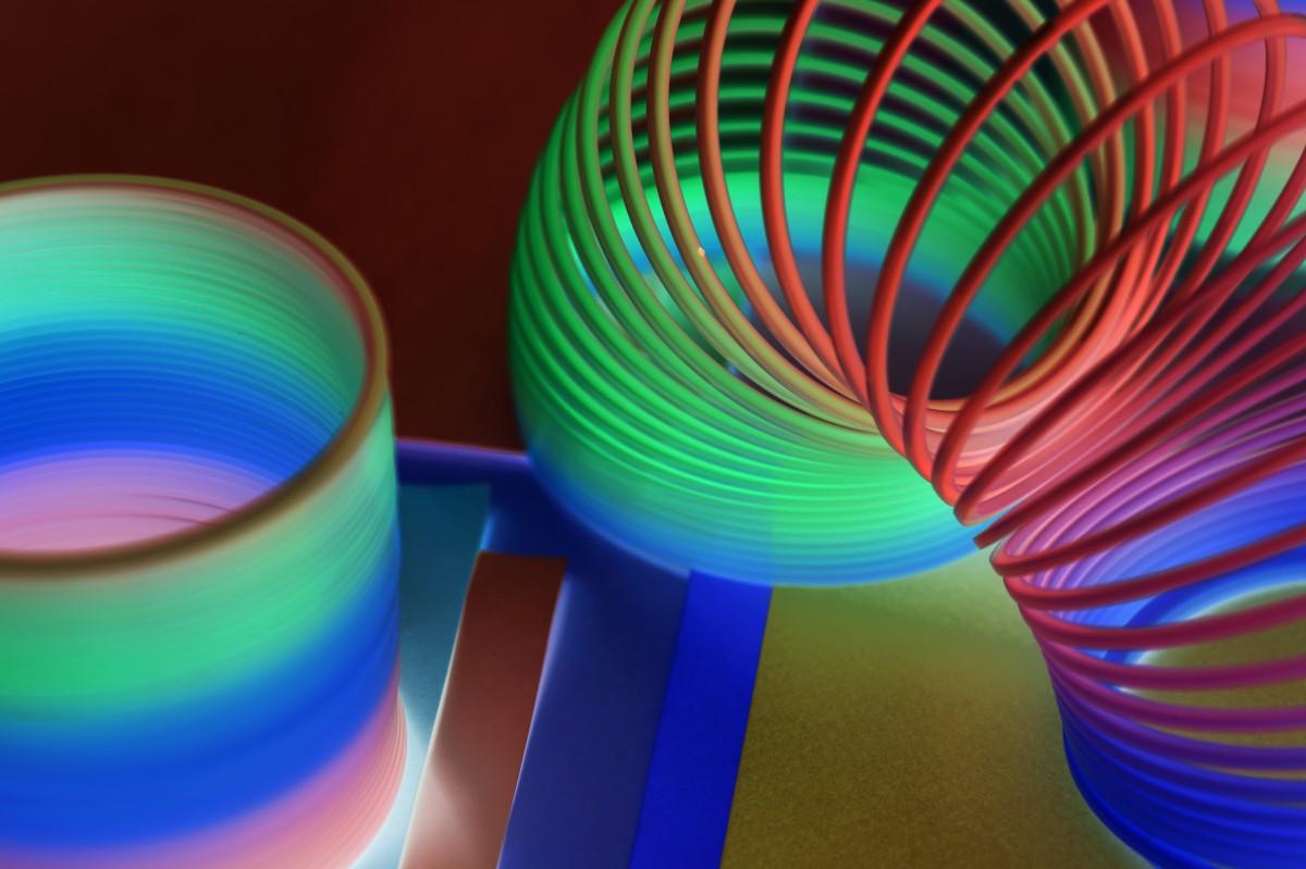 Ring Motion Light