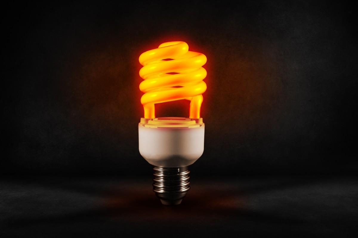 Toxic Light Bulbs