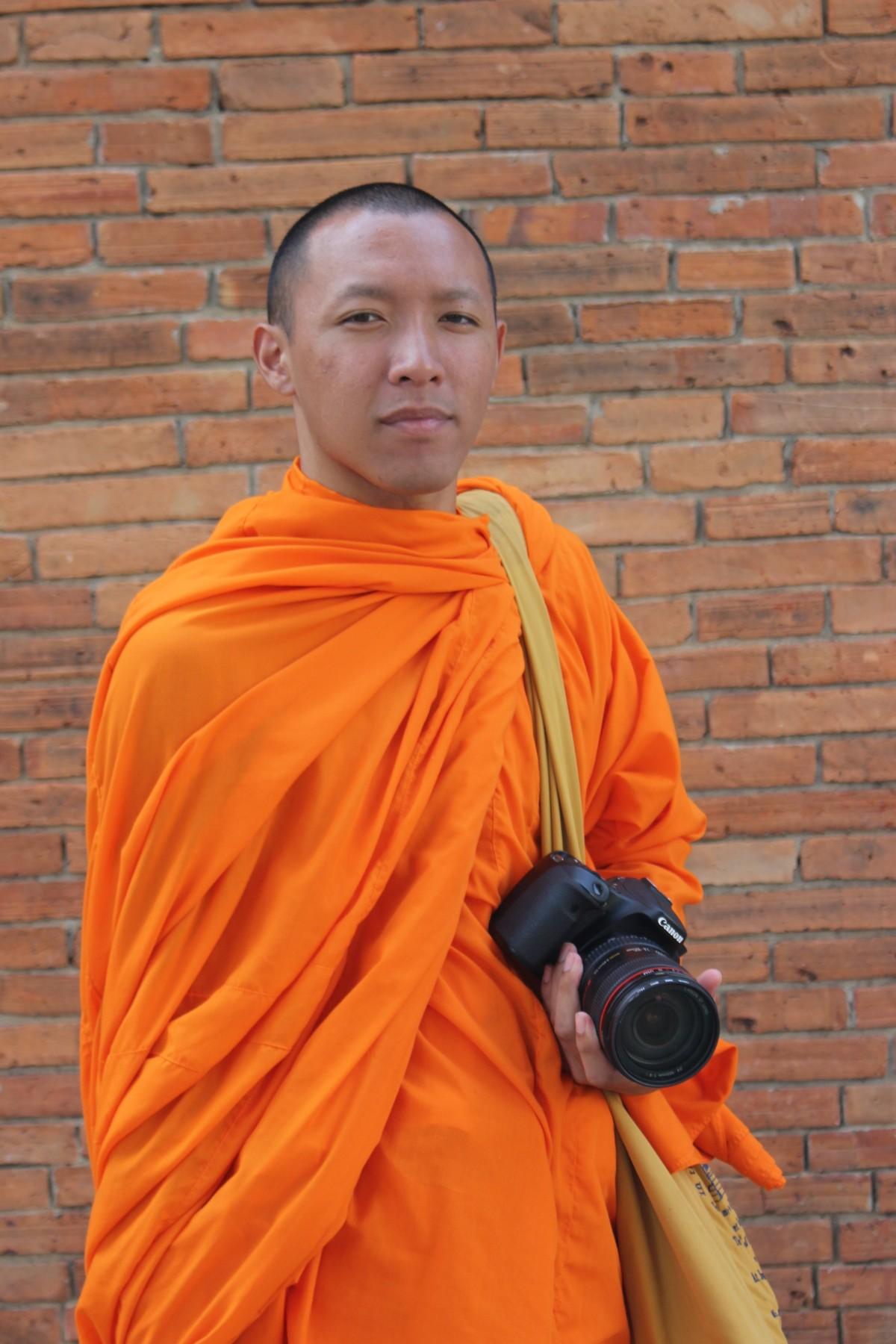 Free Images Man Person Portrait Sitting Buddhist