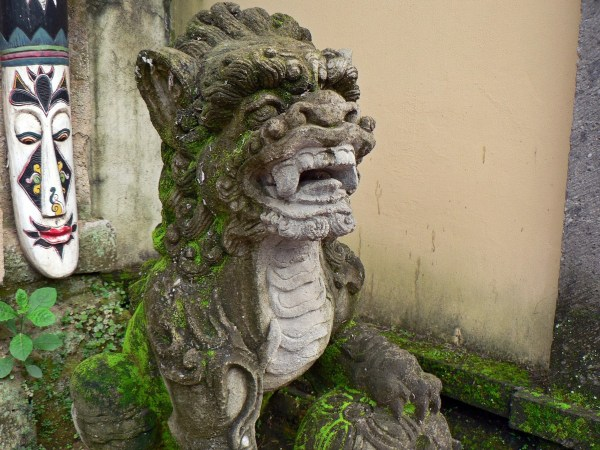 Free Architecture Monument Statue Religion Gargoyle Sculpture Art Temple