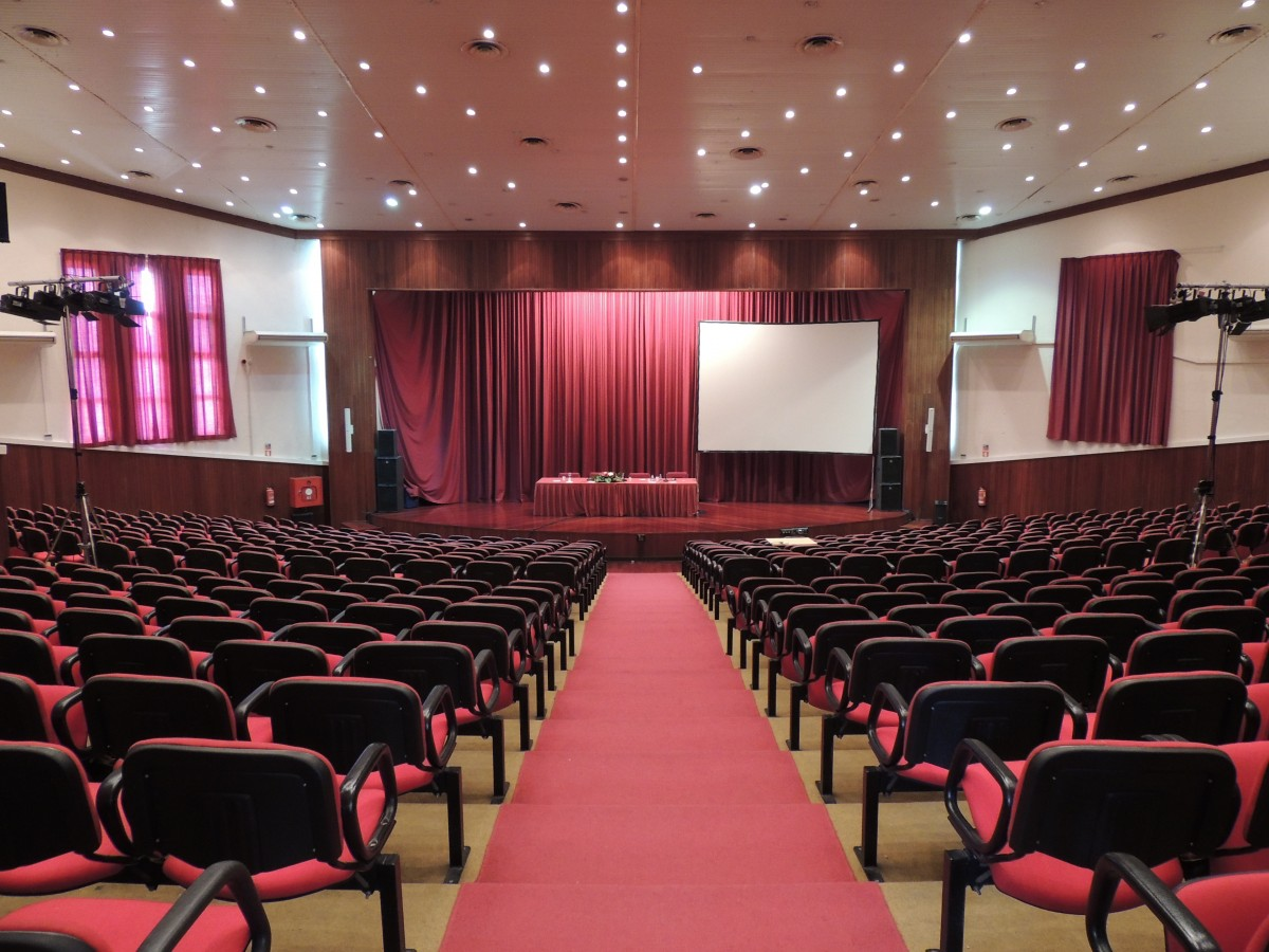 Free Images Auditorium Restaurant Workshop Meal