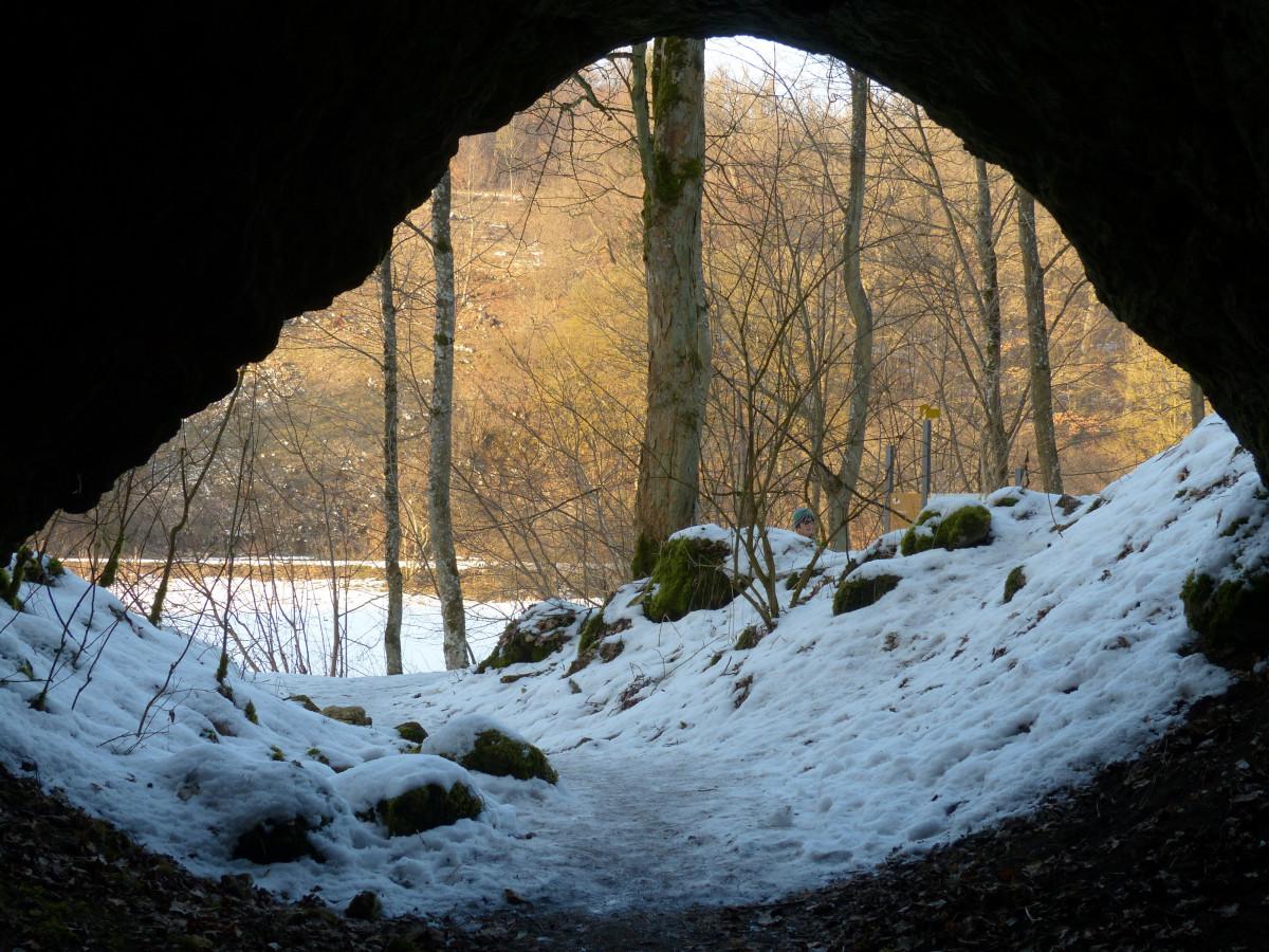 Nature Wallpaper Hd 1366x768 Free Images Rock Wilderness Walking Snow Winter