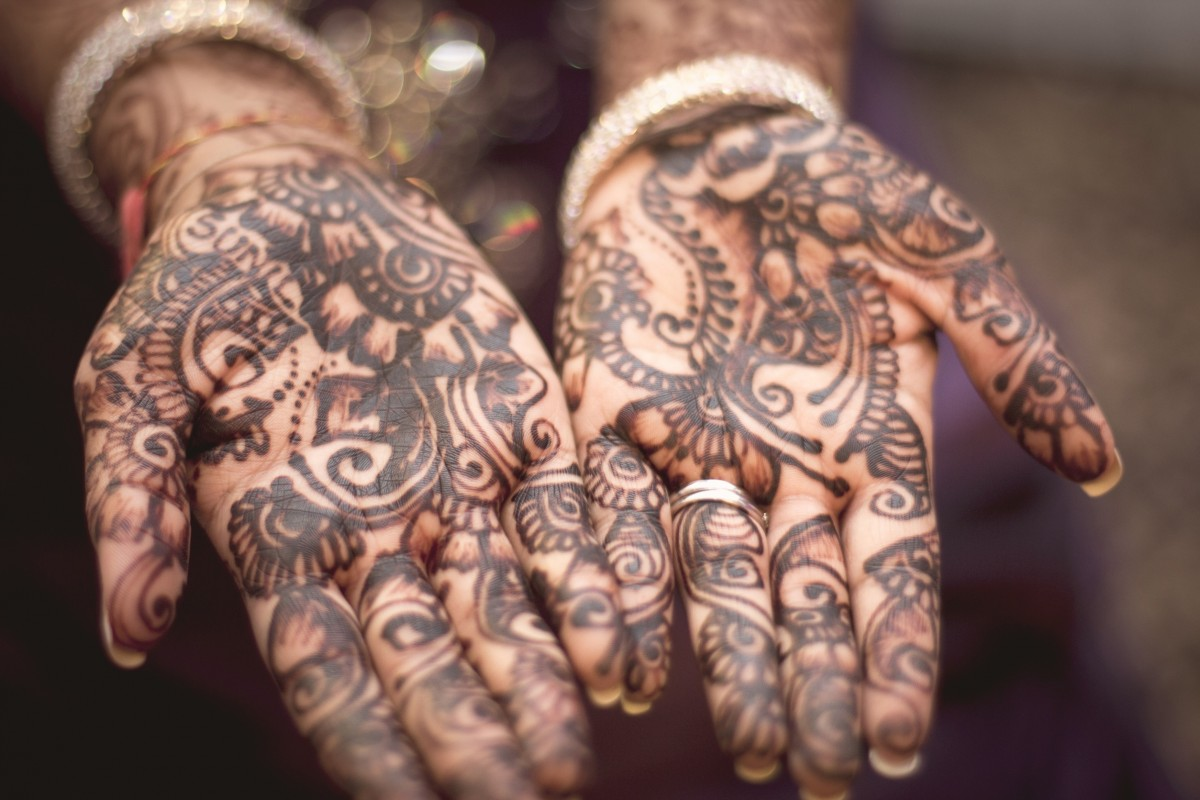 Inai Pernikahan
