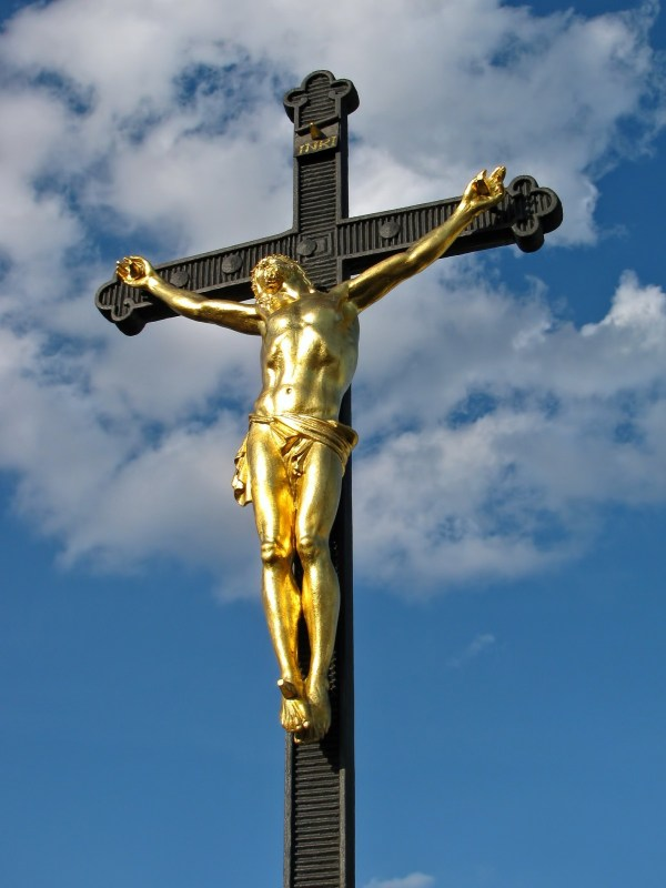Cross Jesus Christ Crucifixion