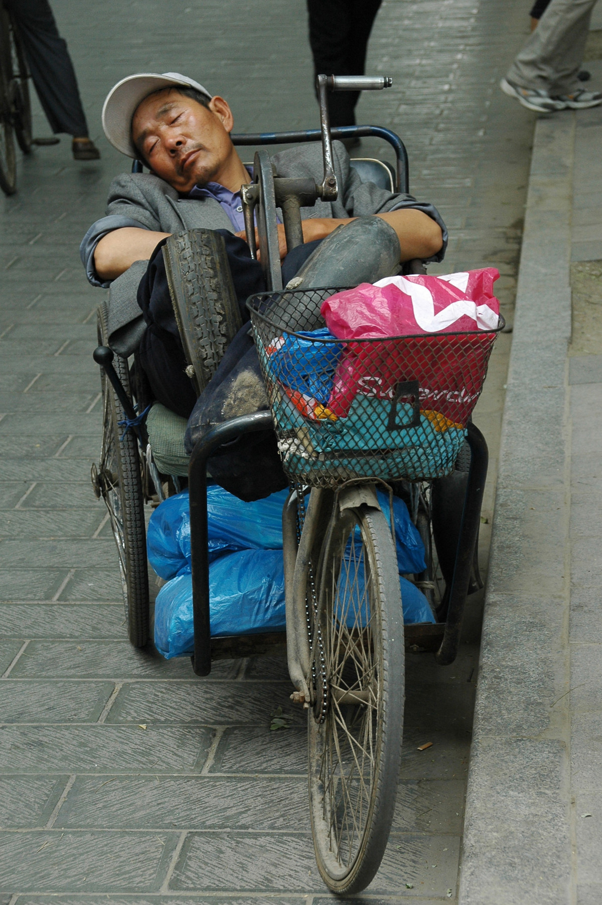 Free Images Street Bicycle Asphalt Vehicle Hat Park