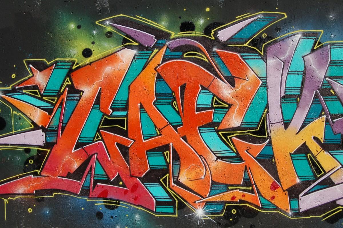 Kostenlose foto  Mauer Farbe Graffiti Kunstwerk Kunst