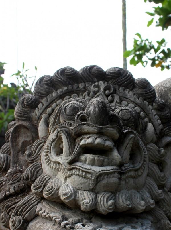 Free Monument Asian Statue Gargoyle Sculpture Art Dragon Culture Indonesia