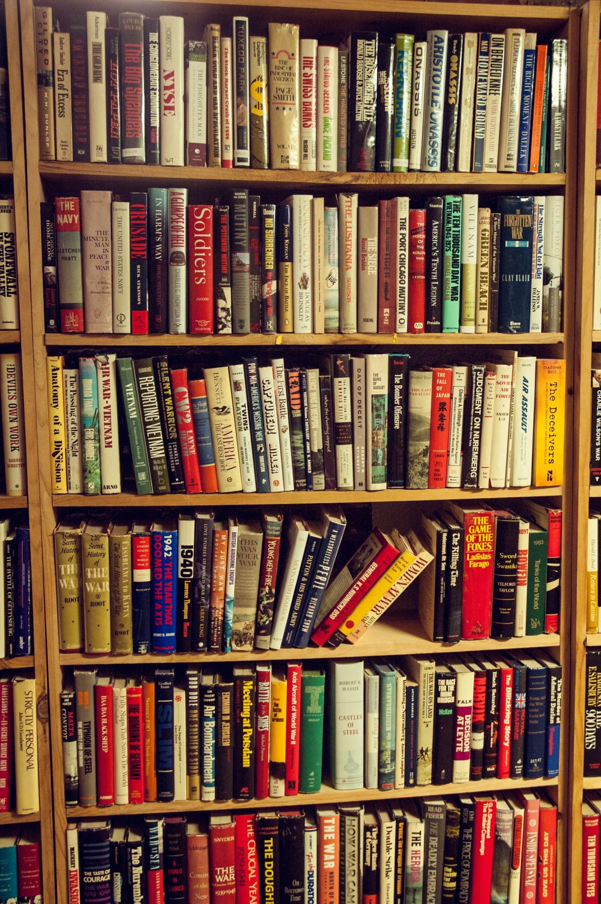 Free Images  book vintage antique pattern red shelf