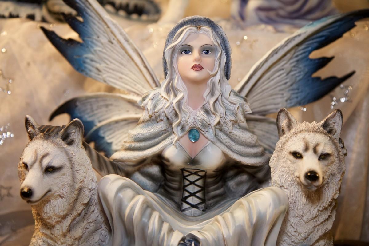Gratis Afbeeldingen  creatief engel figuur mythologie