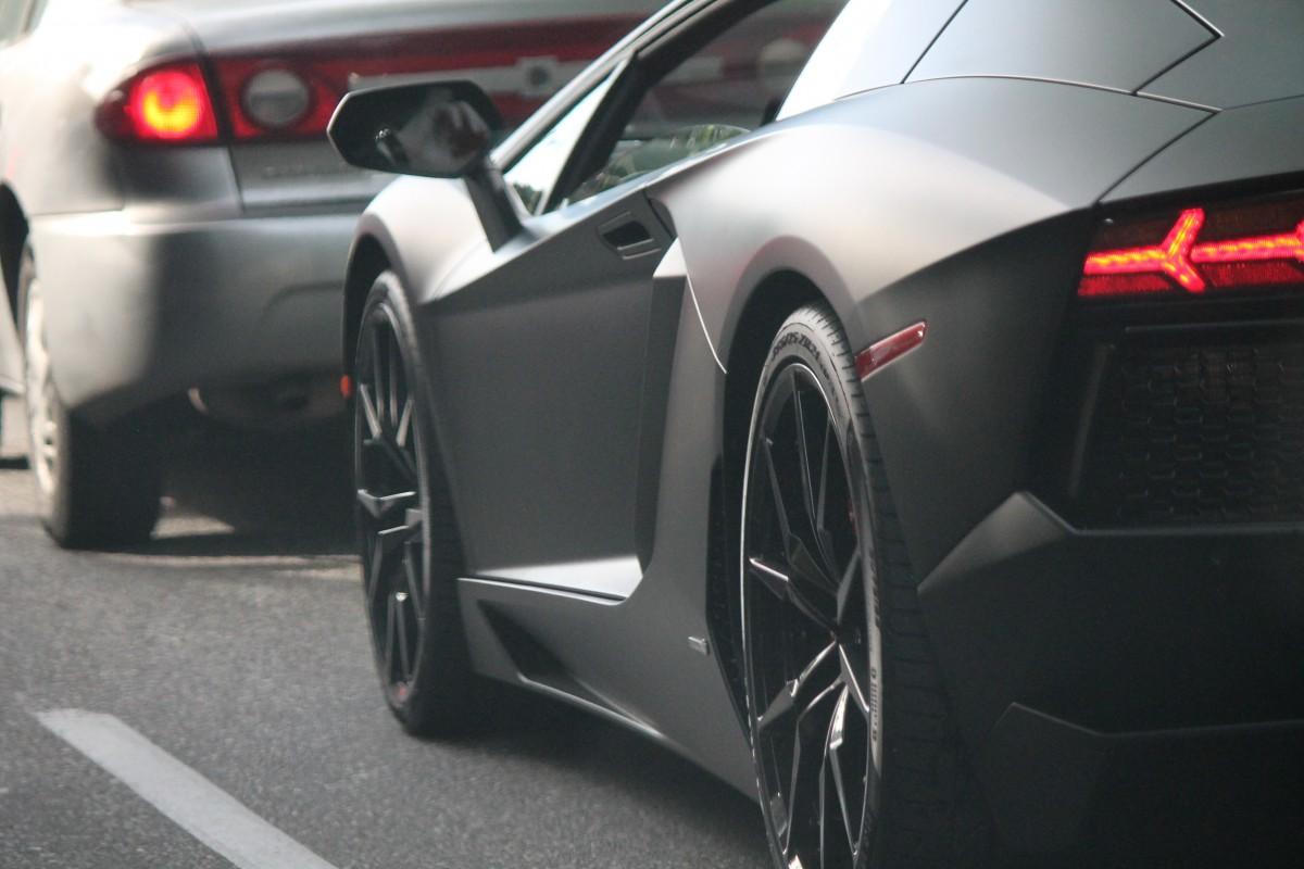 Lamborghini Aventador Hd Wallpapers 1080p Free Images Wheel Auto White Car Sports Car Close Up