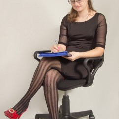 Office Sitting Chairs Tablet Arm Free Images Work Girl Chair Leg
