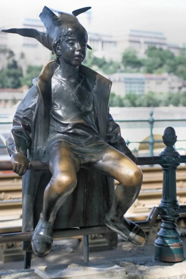 Free Bird Wing Monument Statue Eagle Sculpture Art Danube Tour Budapest