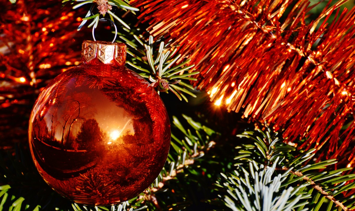 Free Images Red Bazaar Sparkle Deco Christmas