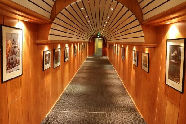 Free Floor Building Walkway Museum Hall