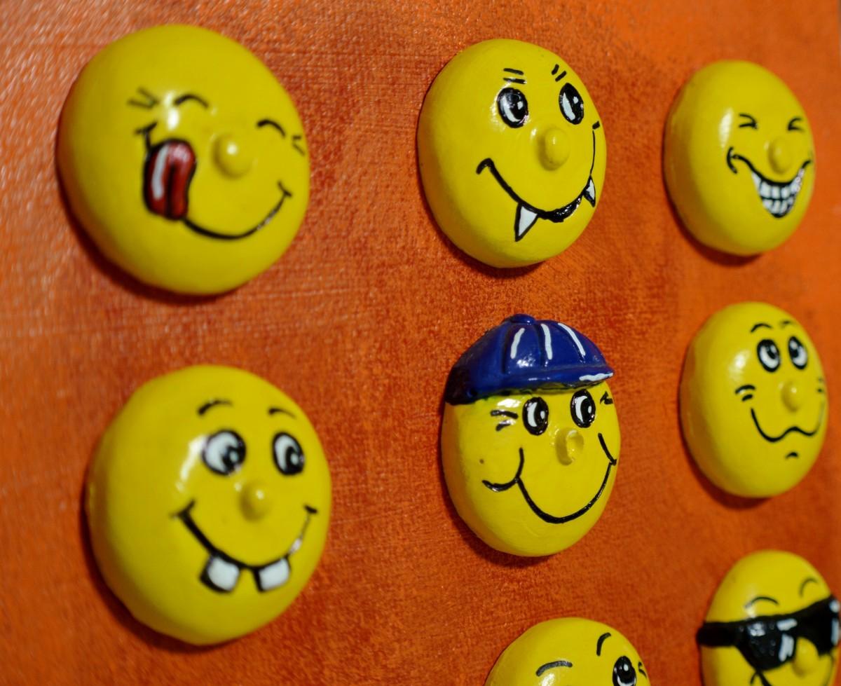Koleksi Download Gambar Emoticon Lucu  Gambar Gokil