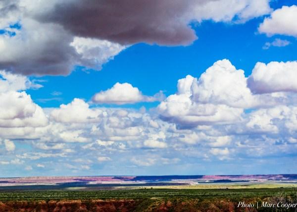 Free Horizon Cloud Sky Field Prairie Hill Scenic Cumulus Soil Agriculture