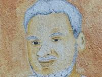 Free Images : man, person, portrait, clothing, headband