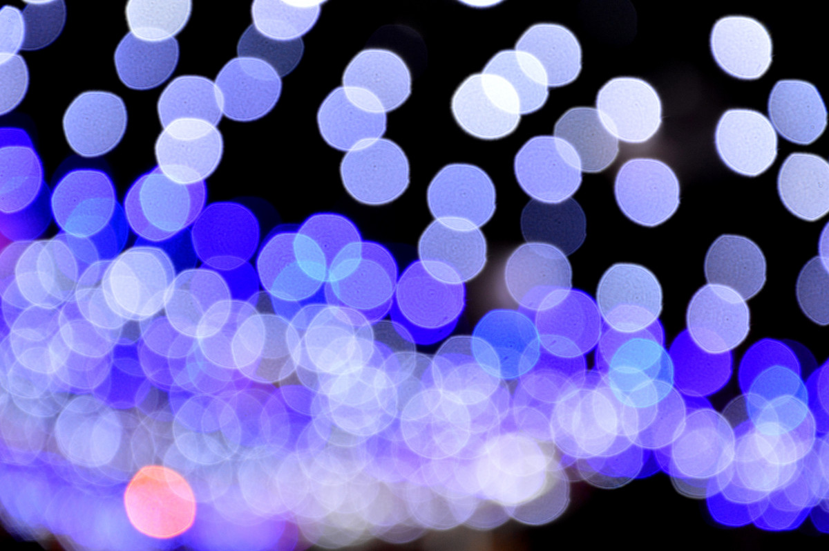 Free Images Light Bokeh Blur Abstract Sunlight