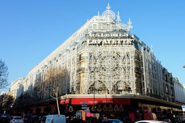 Free Interior Paris France Christmas Tree