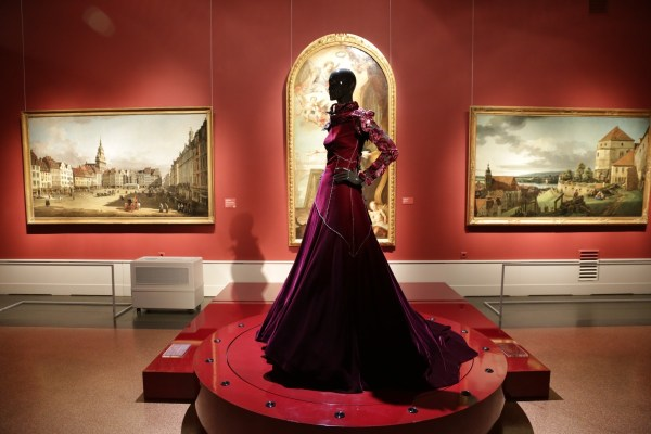 Art Fashion Exhibition