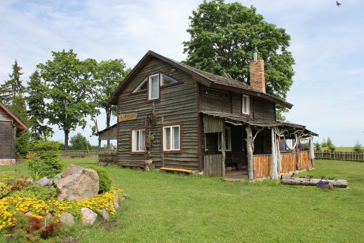 Free Images Farm Lawn Building Home Backyard