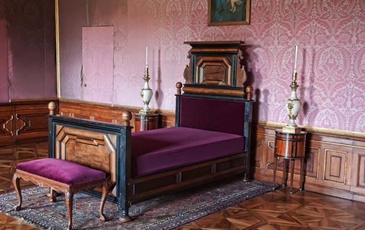 Free Images Vintage Mansion Floor Home Cottage