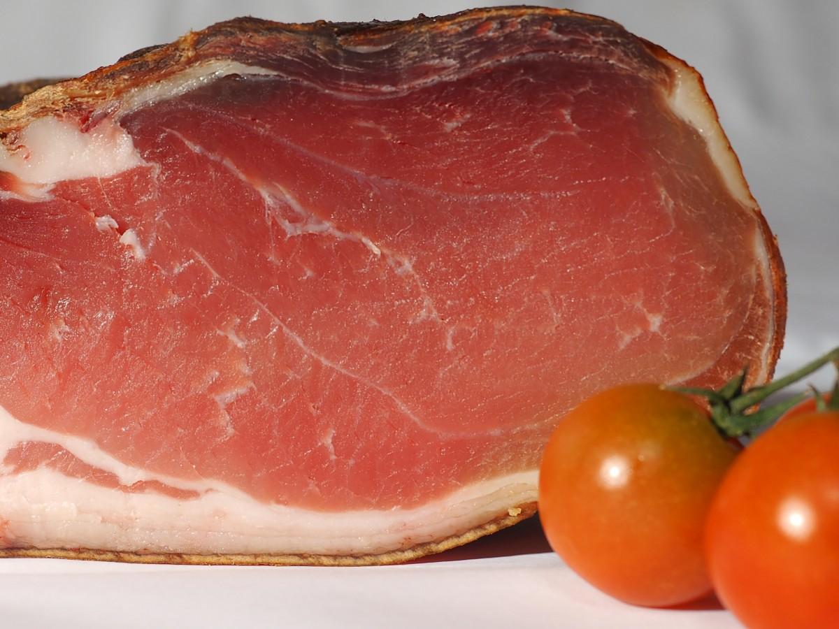 Raw Beef Tenderloin Roast