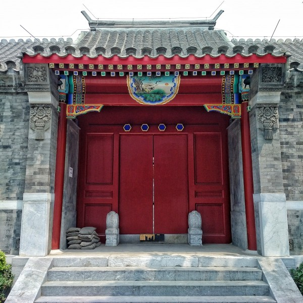 Free Building Palace Facade Place Of Worship