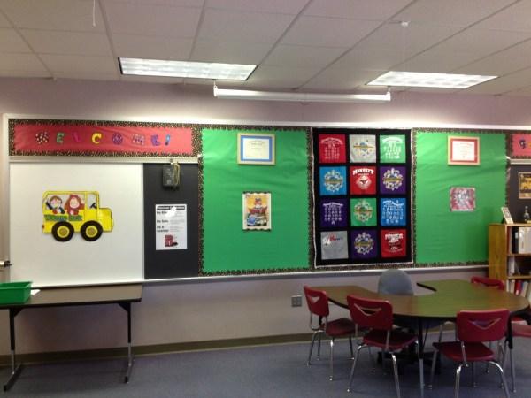Free Technology Training Room Classroom