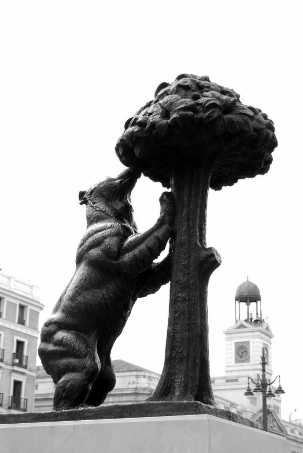 Fotos Gratis En Blanco Negro Monumento Europa