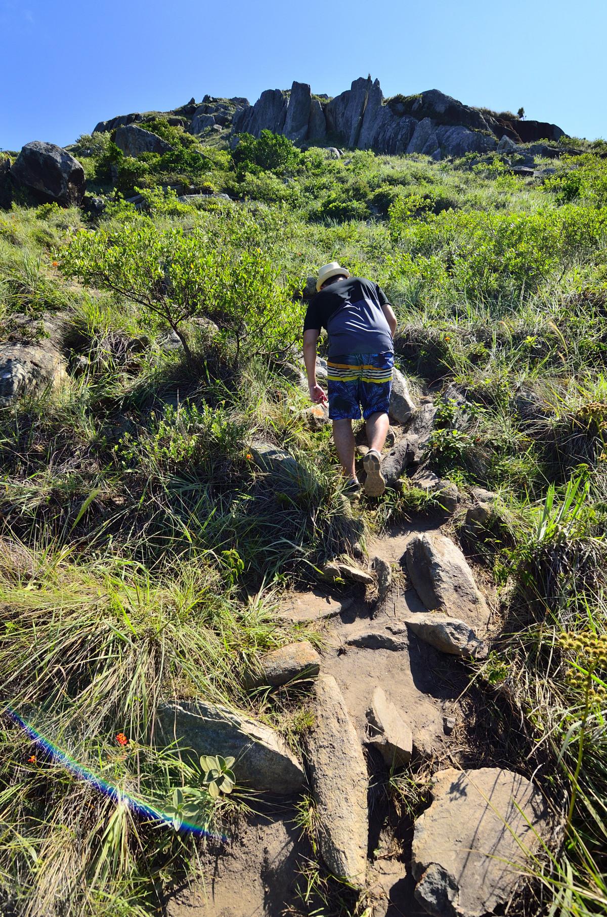 Free Images  man rock walking hiking trail running run adventure soil runner climbing