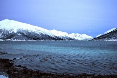 Free Images : sea, winter, mountain range, panorama, bay ...