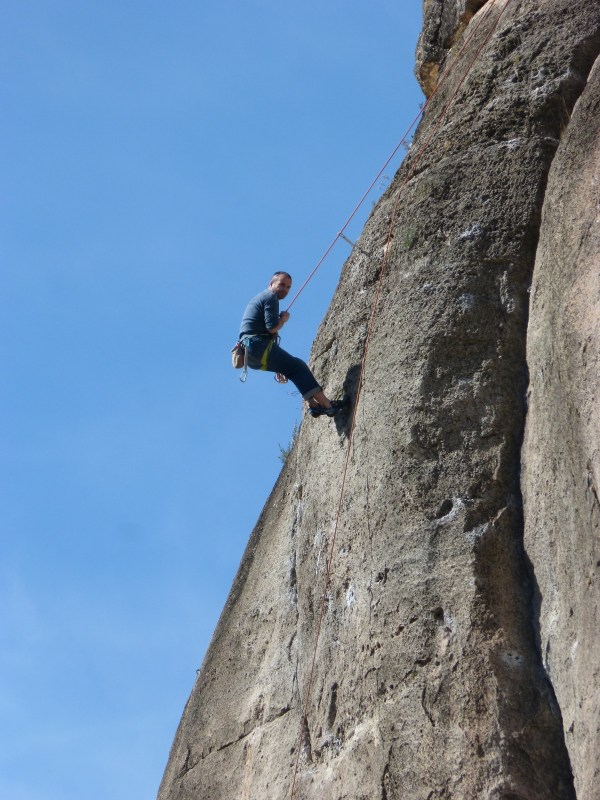 Free Adventure Rock Climbing Climber Extreme Sport Wall Mountaineering