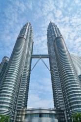 malaysia building skyscraper buildings architecture tower structure petronas contemporary metal sky urban cloud area steel landmark window asian pixabay block