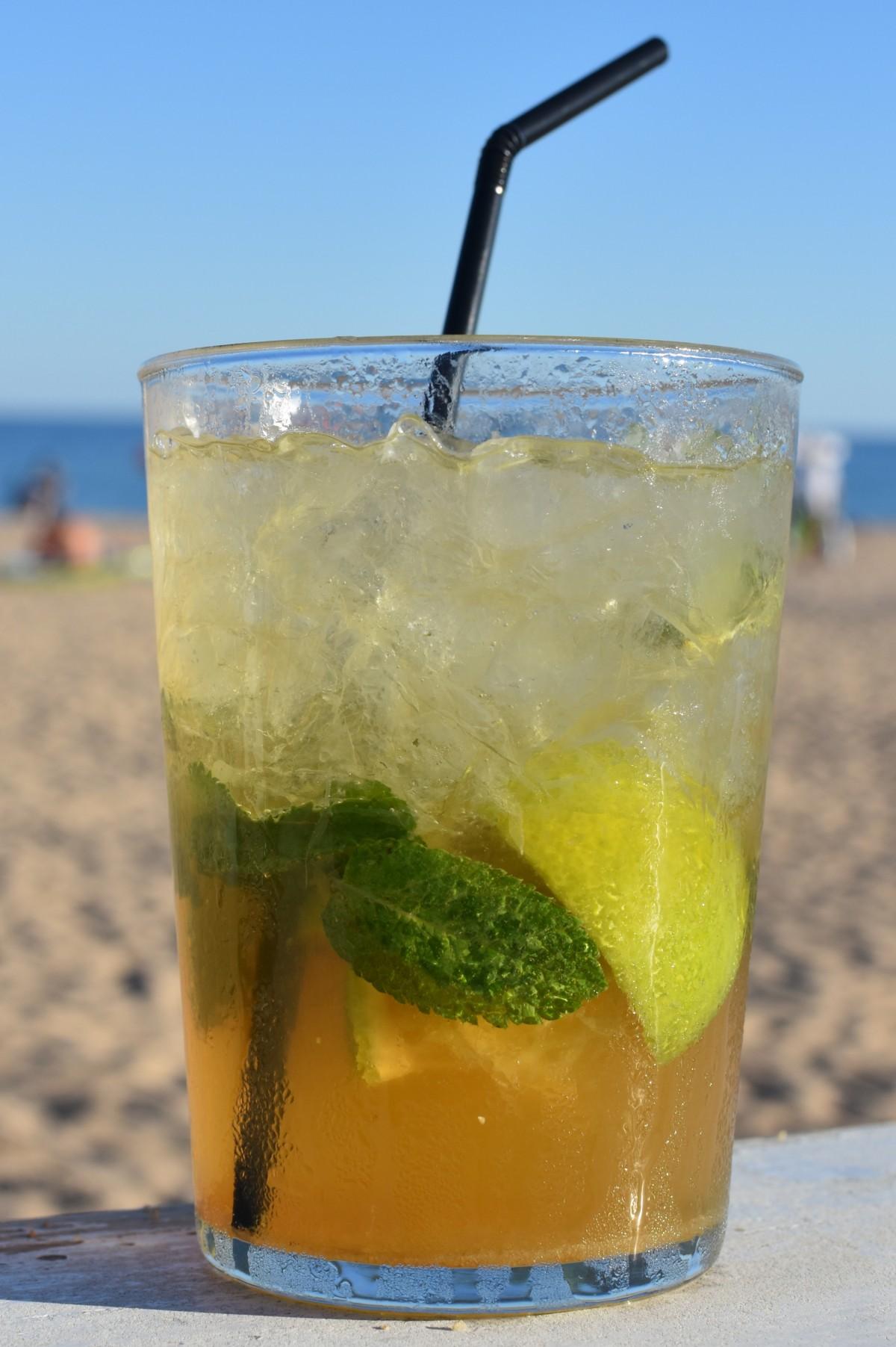 What Fresh Lemon Juice