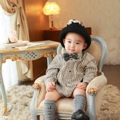 Toddler Boy Chair Stylish Rocking Free Images Desk Vintage Retro Sitting Child